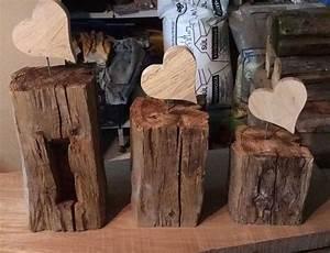 Basteln Mit Holz Ideen : 25 einzigartige basteln mit holz ideen auf pinterest ~ Lizthompson.info Haus und Dekorationen