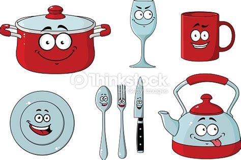 dessin animé cuisine clipart ustensiles de cuisine clipartfest