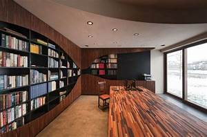 20 Beautiful Private and Personal Libraries | Flavorwire