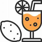Lemonade Icon Icons Flaticon