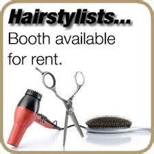 template   hair salon booth rental agreement