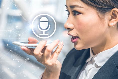 edge computing  voice assistants faster