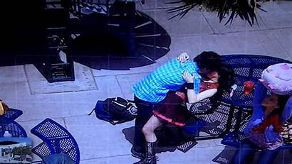 Victorious Jade Robbie Kissing