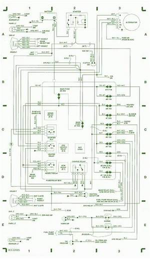 2000 Isuzu Rodeo Ls Fuse Box Diagram 25862 Netsonda Es