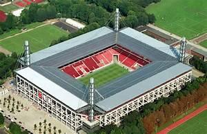 Fotos RheinEnergieSTADION 1 FC Kln Stadionwelt
