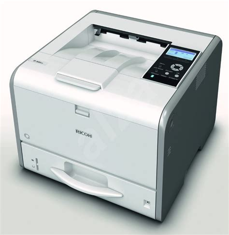 Printers can run reliably for many usually, ricoh sp 3600dn software printer can operate for many years and a lot of prints. Ricoh SP 3600DN - LED tlačiareň | Alza.sk