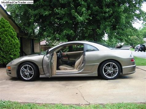 2002 Mitsubishi Eclipse Gt For Sale by 2002 Mitsubishi Eclipse Gt For Sale