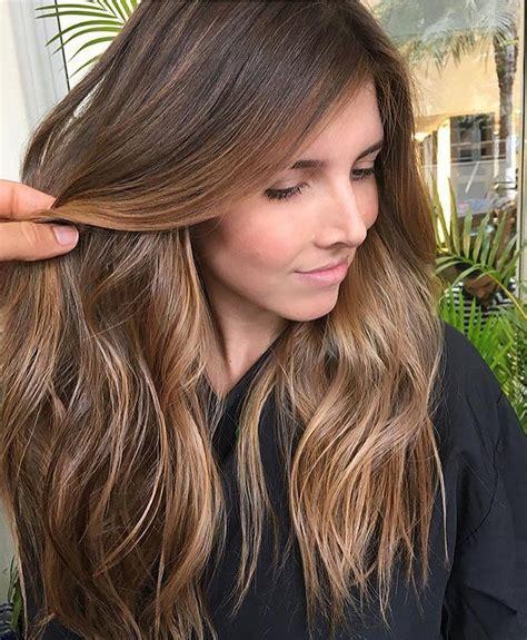 light brown hair color for dark hair 50 delightful dark and light golden brown hair color ideas