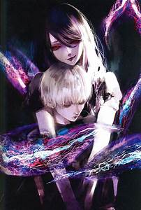 ken kaneki and rize kamishiro this show really has With amazing dessiner plan de maison 17 vitrage dessiner vos projets