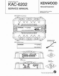 Kenwood 9105d Wiring Diagram Bridged