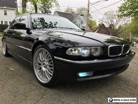 1995 Bmw 7-series For Sale In United States