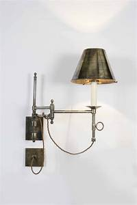 Wall lights for bedroom swing arm sconce lamp also mounted for Bedroom swing arm wall sconces
