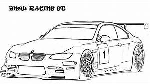 bmw free colouring pages With bmw e36 m3