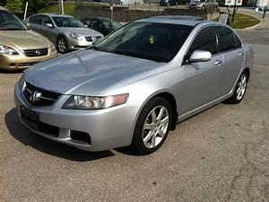 Car Buying Expert  2004 Acura Tsx