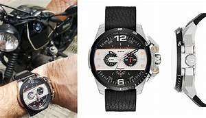 Montre Homme Diesel 2016 : jeu concours gagnez une montre ironside de diesel kambouis blog automobile lifestyle ~ Maxctalentgroup.com Avis de Voitures