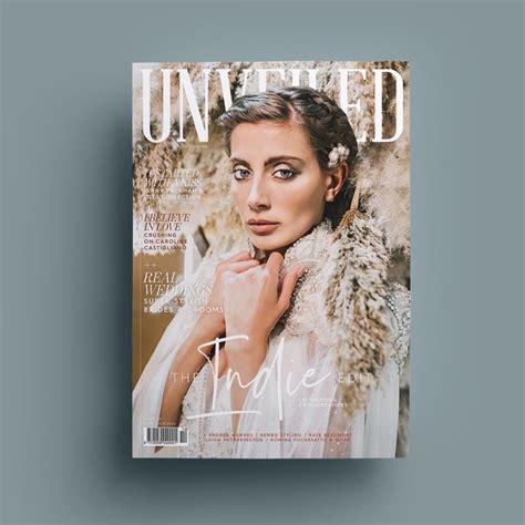 UNVEILED Magazine Issue 14 - UNVEILED