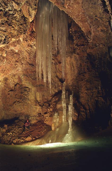 glad  asked   ice caves utah geological survey