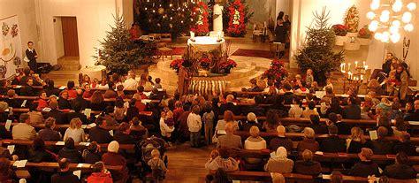 kulturschock christmette katholischde