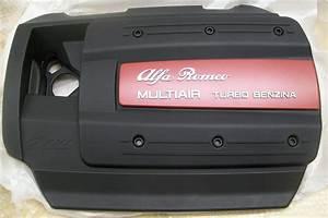 51864313 Alfa Romeo Mito Giulietta Multiair Engine Cover  U2013 Parts For Gm  Fiat  Alfa Romeo