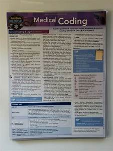 Barcharts Medical Coding Icd