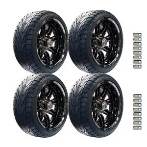 Ezgo Golf Cart Tires and Wheels