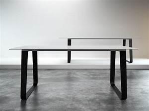 Table Ligne Roset : vilna dining table 180 240 3d model ligne roset ~ Melissatoandfro.com Idées de Décoration