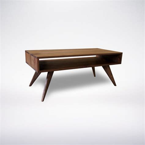 Explore 50 listings for vintage mid century coffee table at best prices. Mid Century Modern Coffee Table Solid Wood Handmade - T.Y. Fine Furniture
