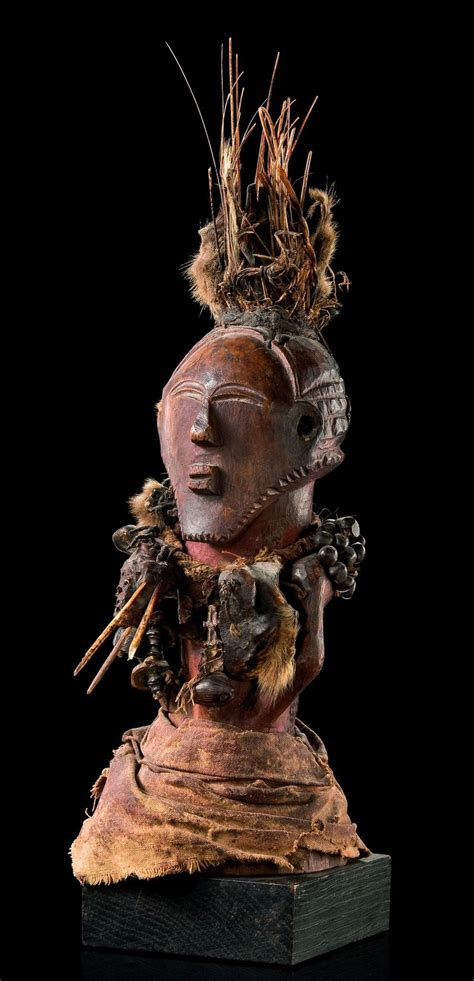 494 Best African Sculpture Images On Pinterest African