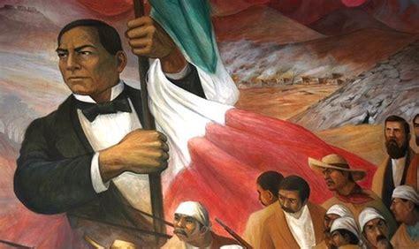 march   mexican holiday celebrating benito juarez