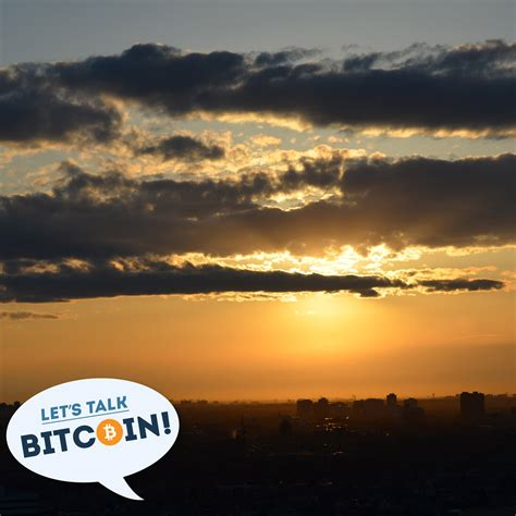 Having served as an existing board member since april 2014, kemper has a strong familiarity with the bitcoin alliance of canada's workings and is eager to ramp up its activity level. LTB107 - In the Moment   Lets Talk Bitcoin