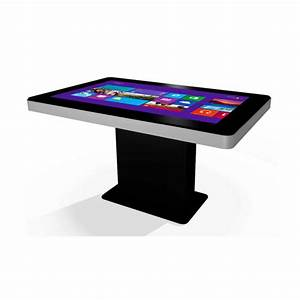 Tables Tactiles Tables Interactives Tables Basses Digitales