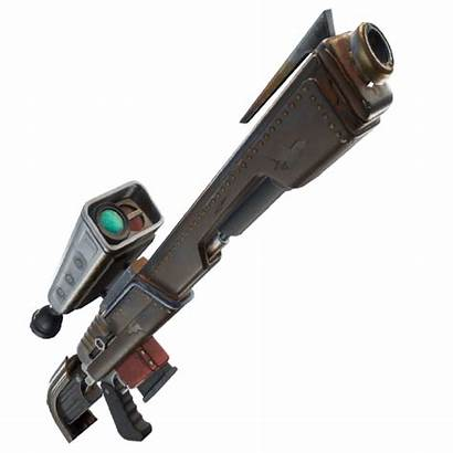 Fortnite Sniper Stw Planner Rat Rod Weapons