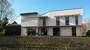 Construire Une Maison : comment construire une maison passive terre et avenir ~ Melissatoandfro.com Idées de Décoration