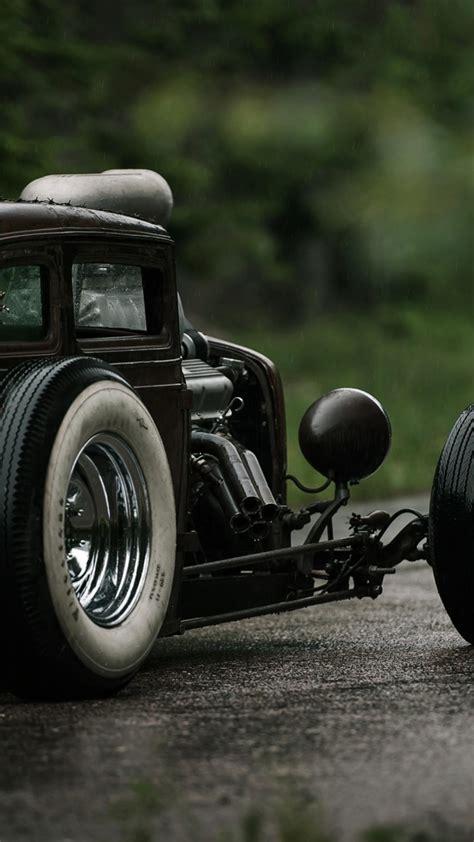 50s Car Wallpaper 1080p 1920x1200 by Rat Rod Speedhunters Cars Drift Hotrod Wallpaper 136837