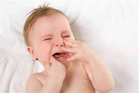 Fda Homeopathic Teething Remedies Implicated In 10 Infant