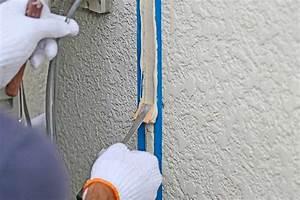 etancheite des murs et facades With comment faire un enduit exterieur