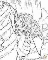 Coloring Pages Brave Rock Climbing Merida Printable Princess Sheets Disney Printables Inspired Supercoloring Sheet Results Ratings Huffpost Obama Michelle Princesas sketch template