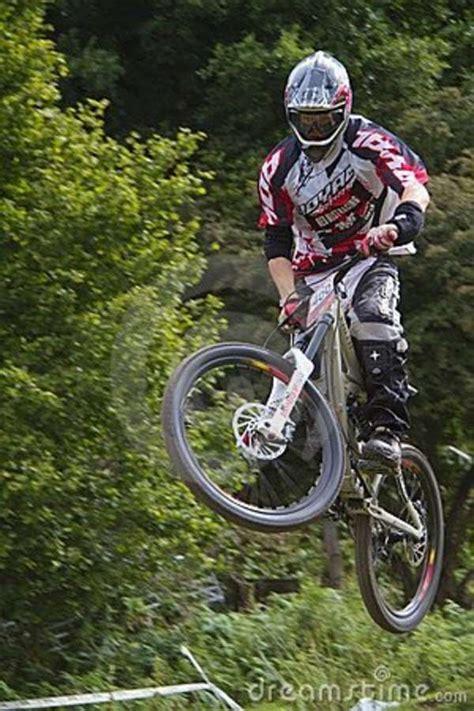 Taff Buggy Downhill Mountain Bike Editorial Image - Image ...