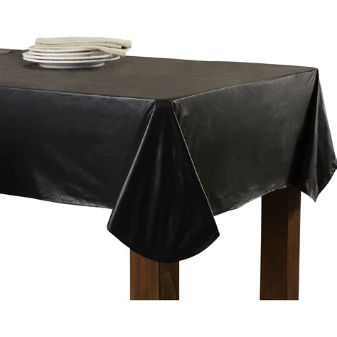 flannel backed vinyl tablecloth symple stuff vinyl flannel backed tablecloth reviews 796