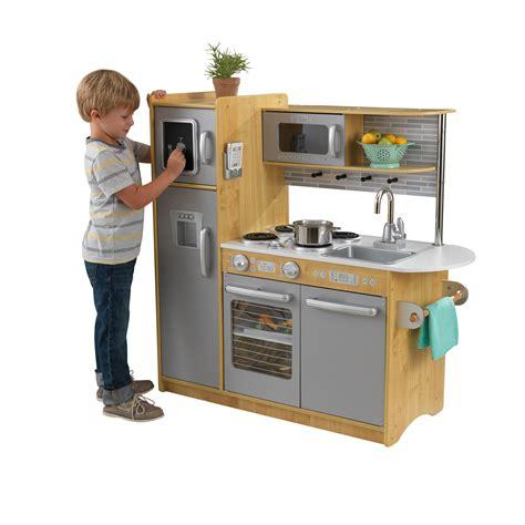 Spielkuche Kidkraft Kidkraft Wooden Play Kitchen