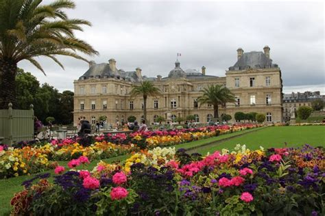 Jardin Du Luxembourg Hours by Jardin Du Luxembourg Im August Picture Of Luxembourg
