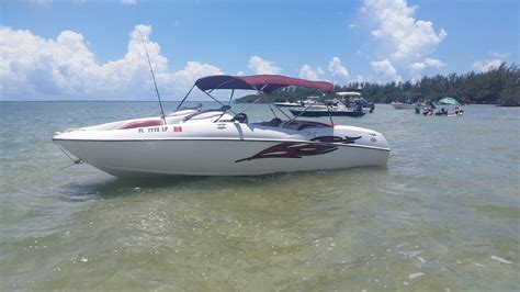 Boat Cover Yamaha Ls2000 by Yamaha Ls 2000 Boat For Sale From Usa
