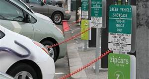 Electric Vehicle Owners Get Charging Stations On Gps And
