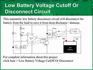 Electronics Projects Circuit Diagrams Free