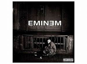 Eminem, 'The Marshall Mathers LP' - 33 Of The Best Hip-Hop ...