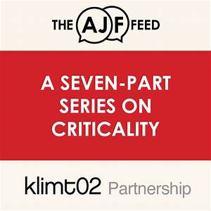 Against Criticism: Seven Variations on an Unpleasant Theme ...