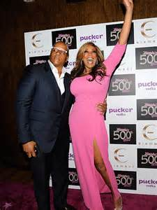 Kevin Hunter Wendy Williams Husband