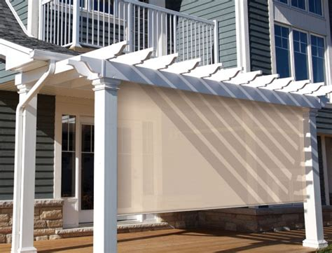 outdoor solar shades for patios solar screen shades roller shades charleston goose creek sc