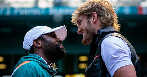 """Paul, which will take place at hard rock stadium in miami, and is being billed as a special exhibition. your guess is as good as any so both paul brothers have history with boxing. Fans rage at PPV price for """"embarrassing"""" Floyd Mayweather vs Logan Paul fight - Daily Star"""
