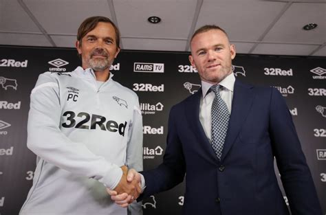 Derby County's managerial uncertainty could pave the way ...